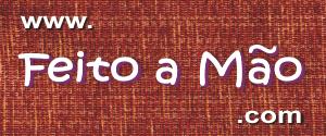 Feito a Mao, o portal do artesanato!